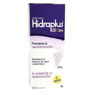Hidraplus-TECNOQUIMICAS-45-zinc-uva-100ml-x4sachets_73277