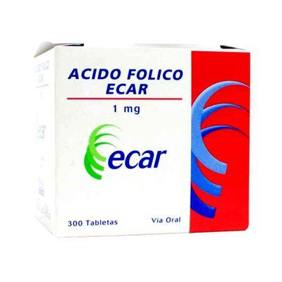 Acido-folico-ECAR-1mg-x300tabletas_101417