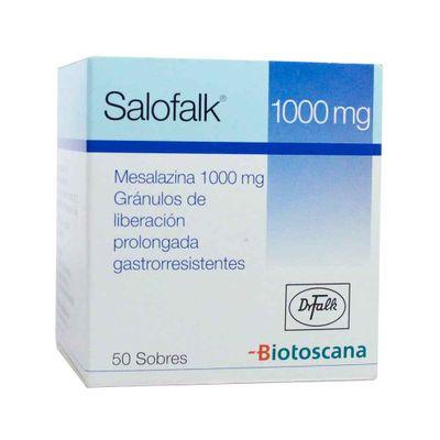 Salofalk-BIOTOSCANA-1000mg-x50sobres_98899