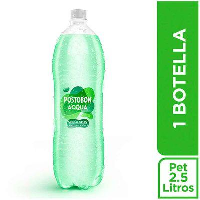 Bebida-Acqua-POSTOBON-sin-calorias-x2500-ml_118119