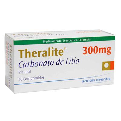 Theralite-SANOFI-300mg-x50tabletas_53713
