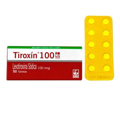 Tiroxin-SIEGFRIED-100mcg-x50tabletas_98618