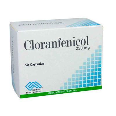 Cloranfenicol-COLMED-250mg-x50tabletas_70139