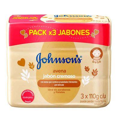 Jabon-JOHNSON-JOHNSON-baby-avena-3-unds-x110g_115741