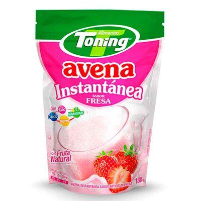 Avena-instantanea-TONING-fresa-x180g_29004