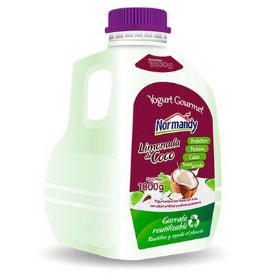 Yogurt-NORMANDY-limonada-coco-con-probioticos-x1000g_113656