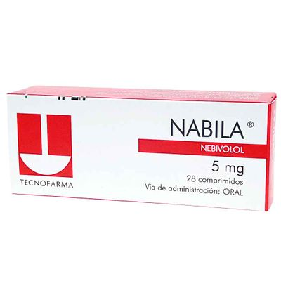 Nabila-TECNOFARMA-5mg-x28tabletas_99317