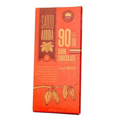 Chocolatina-SANTO-AROMA-semiamargo-x50g_40527