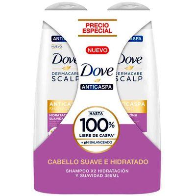 Shampoo-DOVE-anticaspa-hidratante-suave-2unds-x355ml-precio-especial_118733
