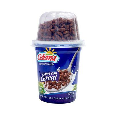 Yogurt-CELEMA-con-cereal-arroz-achocolatado-x170g_78725