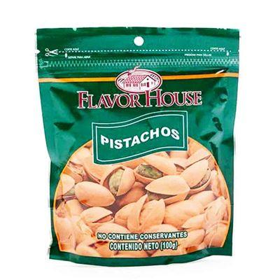 Pistacho-flavor-HOUSE-bolsa-x100g_103248