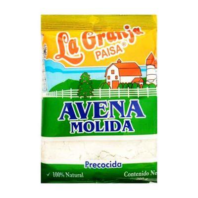 Avena-LA-GRANJA-molida-x200g_57990