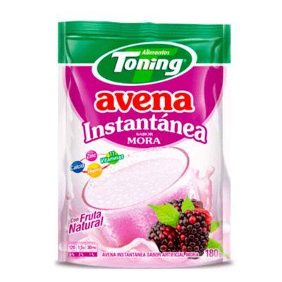 Avena-instantanea-TONING-mora-x180g_81593
