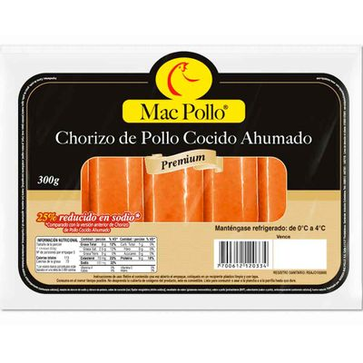 Chorizo-MAC-POLLO-5-unidades-x300g_26025