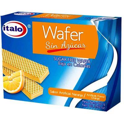 Galleta-wafer-ITALO-naranja-sin-azucar-taco-x80g_21986