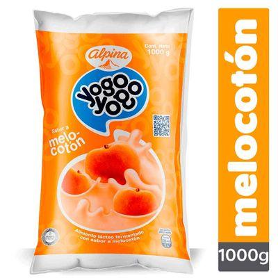 Yogo-yogo-ALPINA-melocoton-x1000-g_38134