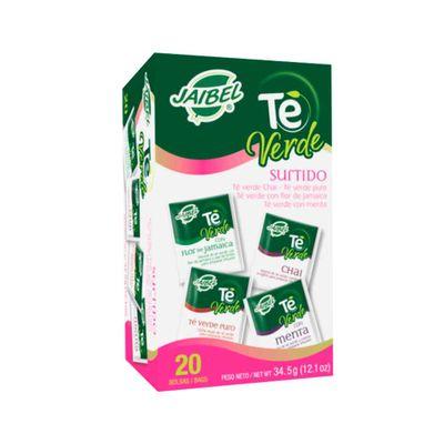 Te-verde-JAIBEL-x20-sobres_100363