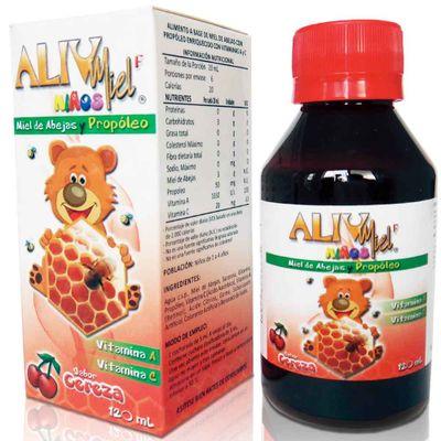 Alivmiel-VITAFAR-jarabe-cereza-x120ml_73907