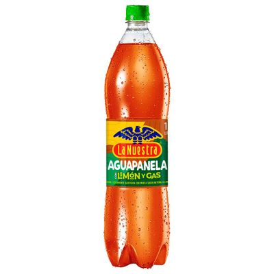 Aguapanela-con-limon-LA-NUESTRA-con-gas-x1500-ml_119602