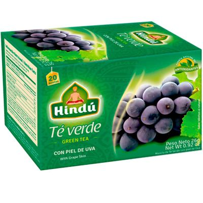 Te-verde-HINDU-con-piel-de-uva-x20-sobres_62282