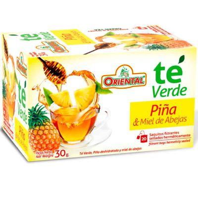 Te-verde-ORIENTAL-pina-y-miel-de-abejas-x30-g_26880