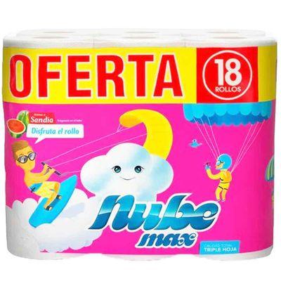 Papel-higienico-NUBE-olor-a-sandia-18-rollos-x24-m-c-u_36900