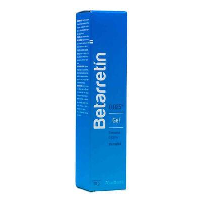 Betarretin-SCANDINAVIA-gel-0-025-x30-g_10079