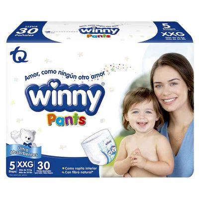 Panal-pants-WINNY-etapa-5-xxg-x30-unds_115802