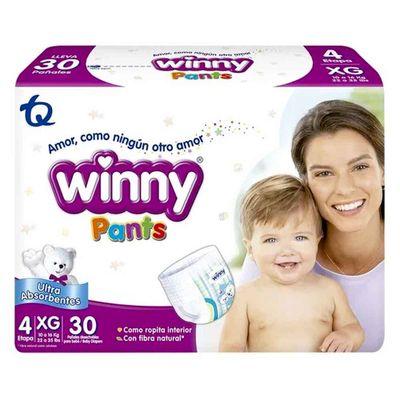 Panal-pants-WINNY-etapa-4-xg-x30-unds_115800