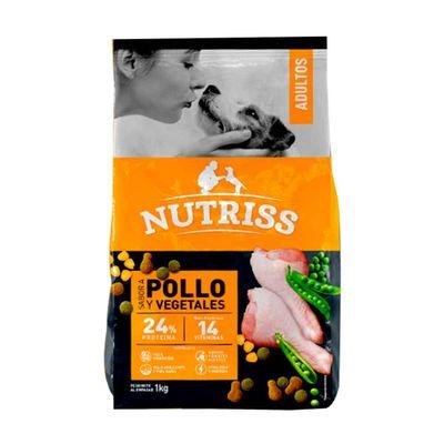 Alimento-perro-NUTRISS-adulto-pollo-y-vegetales-x1000-g_100038