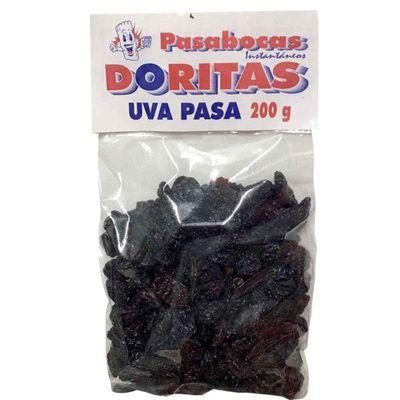 Uvas-pasas-DORITAS-bolsa-x200-g_100903
