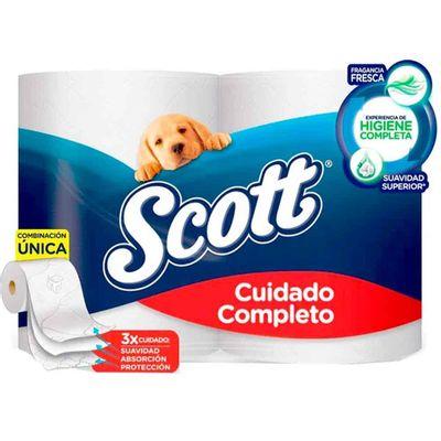 Papel-higienico-SCOTT-cuidado-completo-x4-rollos_37430