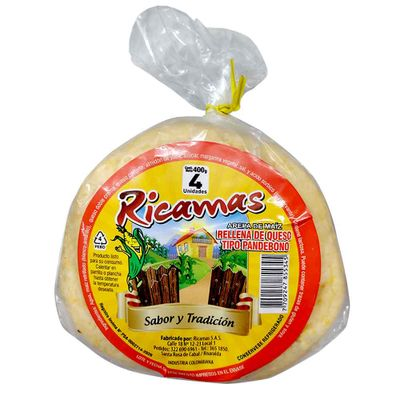 Arepa-RICAMAS-rellenita-de-queso-x400-g_112489