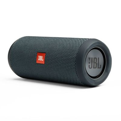 Parlante-JBL-flip-essential-gris