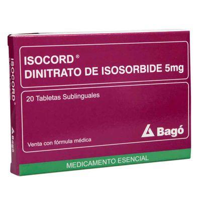 Isocord-5mg-x20-tabletas_8339
