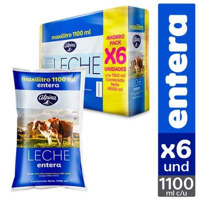 Leche-ALPINA-entera-6-unds-x1100-ml_54898