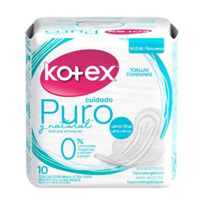 Toalla-KOTEX-puro-natutal-ultrafina-con-alas-10-unds_120769