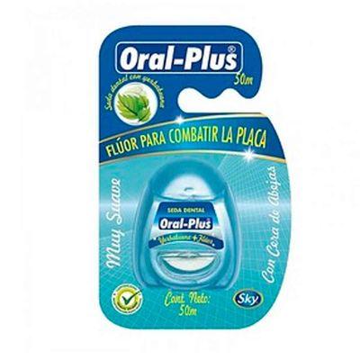 Seda-dental-ORAL-PLUS-yerbabuena-x50-m_40782